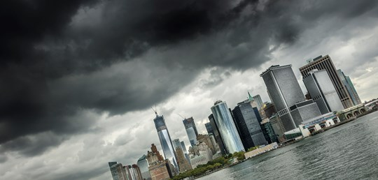 Hurricane Sandy Gives NYC Building Code a Fresh Look