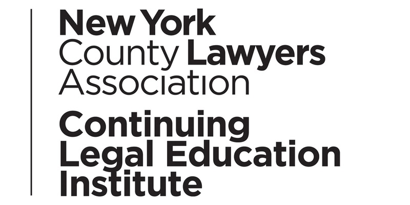 NY County Association Speaking Engagement