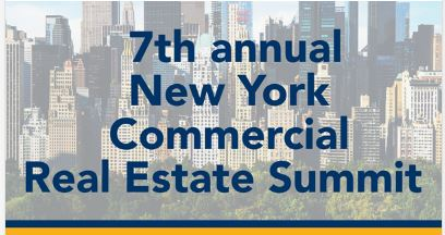 New york commercial real estate summit