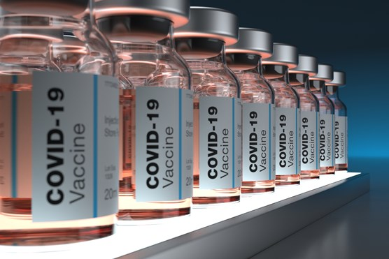 THE COVID-19 VACCINE AND RETURNING TO THE WORKPLACE